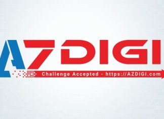 Azdigi logo