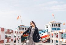 Du lịch đảo Thạnh An