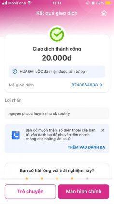 mua spotify premium giá rẻ