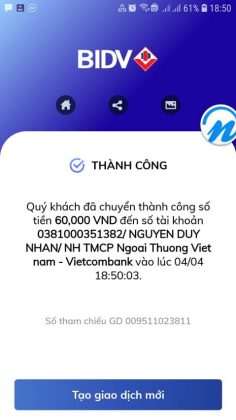 mua tài khoản netflix